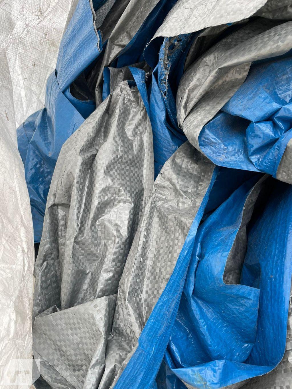 Продаем мешковину полипропиленовую